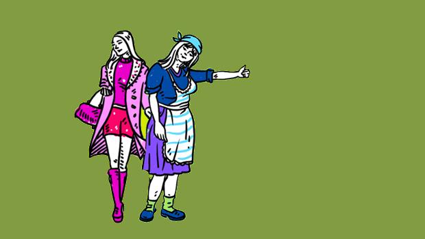 от пацанки до панянки 2014 смотреть онлайн все серии